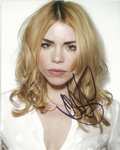 Billie Piper,   DOCTOR WHO -PENNYDREADFUL Genuine Signed 10 x 8  - 10699
